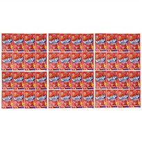 [macyskorea] Kool-Aid Cherry Unsweetened Soft Drink Mix, 0.13-Ounce Envelopes(Pack of 48)/4372008