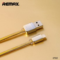 REMAX Gold Kingkong Lightning Cable / Kabel Data