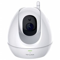 TP-LINK NC450 Pan/Tilt Wi-Fi Camera with Night Vision