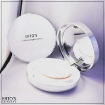ERTOS ] EE CUSHION / EE Whitening Air cushion