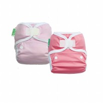 GG Little / Lil G Cloth Diaper Newborn