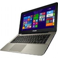 ASUS Notebook X455LA - WX127D