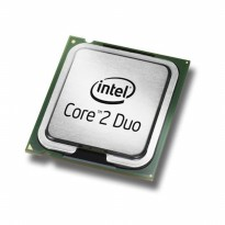 Intel Core2 Duo Processor E7500 2.93Ghz (Socket LGA 775)