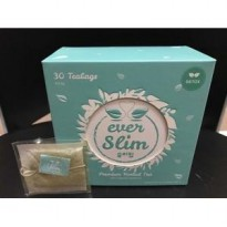 Everslim Tea Slimming