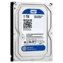 WD Caviar Blue 1TB - HD / HDD / Hardisk Internal 3.5