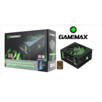 Power Supply GameMax 700Watt PSU GM 700 80 Plus Bronze 14cm Fan
