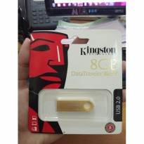 KINGSTON UFD (DTGE9/8G)  - 8GB