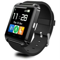 Jam Tangan Android ONIX Cognos Smart Watch U8 for android & IOS Original