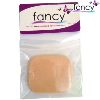 SPON FANCY SEGI COKLAT