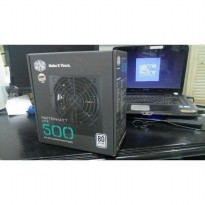Cooler Master MasterWatt Lite 500 Watt Power Supply
