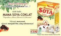 Mama Soya 200 gr - Chocolate