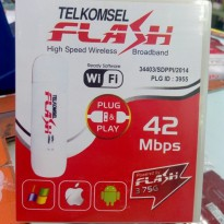 Modem Flash 42mbps Unlock All GSM Support Soft Wifi Hotspot