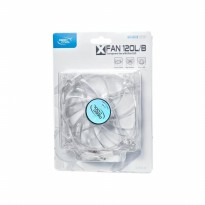 Deepcool Xfan 12 Cm Case Fan DP-FLED-XF120L / FAN CASING