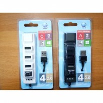 RBT-6039 USB HUB 4 PORT ON/OFF