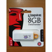 KINGSTON 8GB USB3.0 - DTIG4