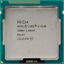 PROCESSOR CORE I3 3240 (3.4 Ghz) Socket 1155 + Fan Intel