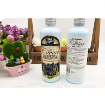 [ LOTION CAVIAR ] CAVIAR BODY LOTION ORIGINAL BPOM