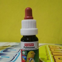 BEAPHAR PULMOSAN FOR BIRD