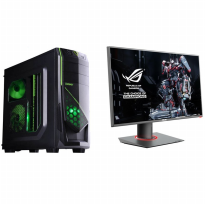 PC Gaming New generation core 15 sky lake 6400