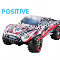 Jual Mobil RC Scale 1:10 Speed RC 4 WD 2.4 G & 4 CH