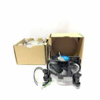 Heatsink Fan 1155/ 1156 Intel, Kipas Proccessor