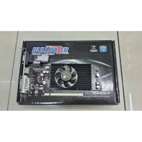 Bulldozer GT210 1gb 64bit
