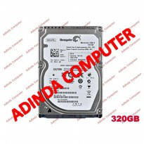 Harddisk Notebook Laptop Seagate 320 GB
