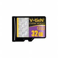 Micro SD Vgen Turbo Series Class10 32gb