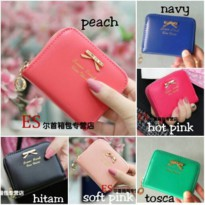 dompet kecil mini coin wanita import | MINI RIBBON