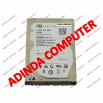 Harddisk Notebook 500 GB Seagate