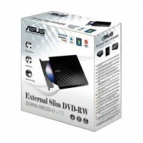 DVD External Asus Slim
