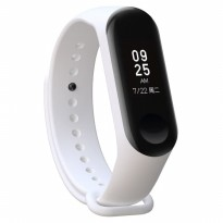 4Connect Silicon Colorful Strap for Xiaomi Mi Band 3