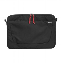 STM Laptop Sleeve Bag Blazer 13 inch Black / Blue / Steele