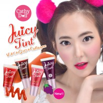 Cathy Doll Juicy Tint ORIGINAL