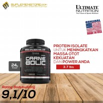 ULTIMATE NUTRITION CARNEBOLIC 3,7lbs