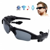 Wireless Bluetooth Sunglasses with Built-In Earphone for Music&Calls