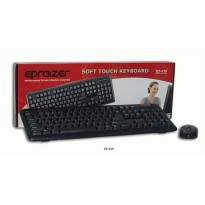 Epraizer EZ-019 Keyboard & Mouse