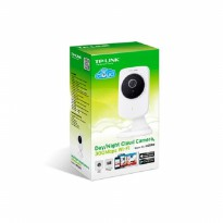 TP-LINK NC220 : Day/Night Cloud Camera, 300Mbps Wi-Fi