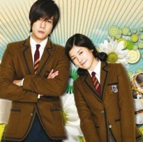 [DVD Original] Serial Korea Playful Kiss