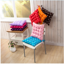 Bantal Sofa Cushion Pillow Polkadot Cute 37cm