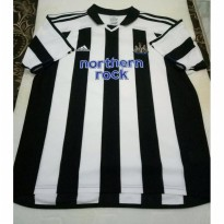 JERSEY NEWCASTLE RETRO ORIGINAL HOME 03 04