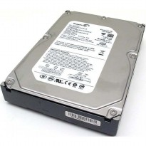 Seagate 750GB SATA 7200RPM