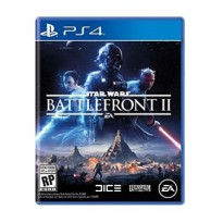 PS4 Star Wars Battlefront II Day One Ed R3