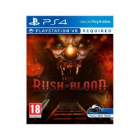 PlayStation VR Until Dawn: Rush of Blood R3