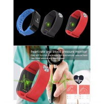 4Fit Waterproof Activity Traker with Blood Pressure/Oxigen Monitor