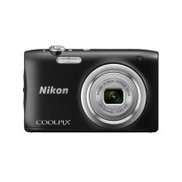 Nikon Coolpix A 100 Black