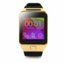 ZGPAX S29 Smartwatch with Cellphone Function Emas/Hitam/Silver