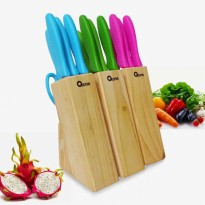 Oxone OX-961 Knife Set - Pisau Gunting OX 961