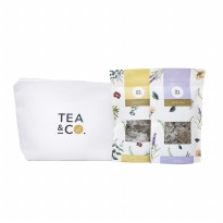 Boostea-Serenitea Package (Relax & Energy Tea)