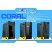 Casing Power Up Coral K21/22/23 + PSU